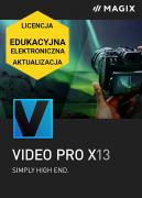 MAGIX Video Pro X 13 (edukacyjna, aktualizacja)