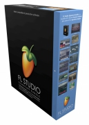 FL Studio 20 Signature Edition (pudełko komercyjna)