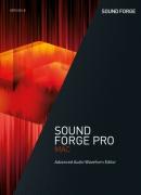 Sound Forge Pro Mac 3 (licencja)