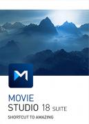 Movie Studio 18 Suite
