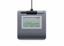 Tablet do podpisu Wacom STU-430 + licencja SignPro PDF 1 rok