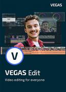 VEGAS Edit 19 (nowa licencja)