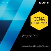 Vegas Pro 13 w cenie edukacyjnej (BOX/ESD)