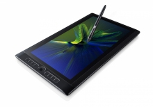 Wacom MobileStudio Pro 16 (512 GB, i7, Win10Pro) DTH-W1620H Wypożyczalnia – egzemplarz demo.