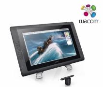Tablet LCD Cintiq 22HD (DTK-2200). Wypożyczalnia - egzemplarz demo.