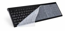 Nakładka ochronna na klawiatury podświetlane PC/MAC z linii ASTRA LS-ASTRA1-CL