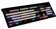Klawiatura PC podświetlana dla After Effects CC (typ: US, Astra) LKBU-AECC-APBH-US