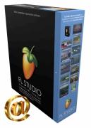 FL Studio 20 Signature Edition (elektroniczna komercyjna)