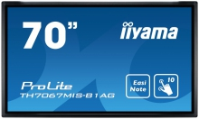 Ekran Iiyama ProLite TH7067MIS-B1AG (Touch, 70