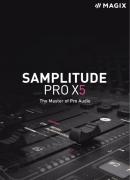 MAGIX Samplitude Pro X5