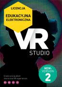 VR Studio 2 (elektroniczna, edukacyjna)