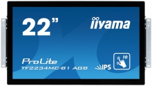 Monitor Iiyama ProLite TF2234MC-B1AGB (Touch, 22