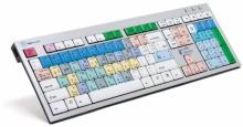 Klawiatura PC dla AVID Sibelius (typ: US, Slim Line) LKBU-SIB-AJPU-US