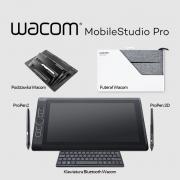 Wacom MobileStudio Pro 16 (512 GB, i7, Win10Pro) DTH-W1620H