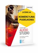 Sound Forge Audio Studio 12 (pudełkowa, komercyjna)