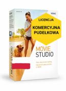 Vegas Movie Studio 14 PL (licencja pudełkowa, komercyjna)