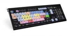 Klawiatura PC podświetlana dla AVID NewsCutter  (US, Astra) LKBU-NEWSC-APBH-US
