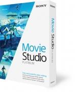 VEGAS Movie Studio 13 Platinum PL Licencja komercyjna (BOX/ESD)