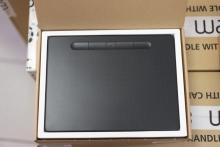 Tablet graficzny Wacom Intuos Pen Bluetooth M (A5) CTL-6100WLKN czarny (po zwrocie 1 rok gwarancji) + kurs obsługi PL