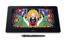 Tablet graficzny LCD Wacom Cintiq Pro 13 (DTH-1320A) Wacom Link Plus