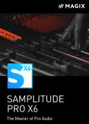 MAGIX Samplitude Pro X6