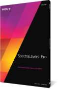 SpectraLayer Pro 3.0 EN (Windows | MAC OS) (BOX/ESD)