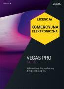 Vegas Pro 14 SUITE (elektroniczna, komercyjna)
