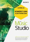 ACID Music Studio 10 (licencja elektroniczna, komercyjna)