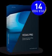 Vegas Pro 14 (elektroniczna, edukacyjna)