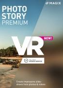 MAGIX Photostory Premuim VR