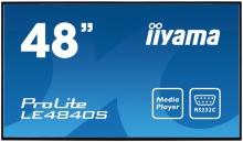 Ekran Iiyama ProLite LE4840S-B1 (48