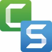 Camtasia 9 + SnagIt 13 (elektroniczna komercyjna)