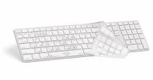 Nakładka MAC Shortcuts OSX (typ: DE) Niemiecka LS-OSX-M89-DE