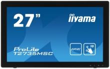 Monitor Iiyama ProLite T2735MSC-B2 (Touch, 27