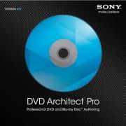 DVD Architect Pro 6.0 EN wersja elektroniczna