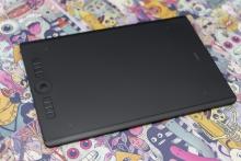 Tablet graficzny Wacom Intuos Pro Large PTH-860-N (po zwrocie 1 rok gwarancji)