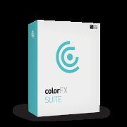 colorFX Suite (Audio Plugin Union)