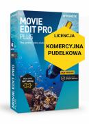 MAGIX Movie Edit Pro Plus (wersja pudełkowa, licencja komercyjna)