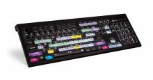 Klawiatura PC podświetlana dla Davinci Resolve 14 (typ: US, Astra) LKBU-RES14-APBH-US
