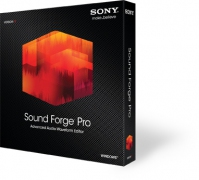 Sound Forge Pro 11 Upgrade (EN)