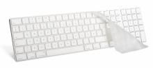 Nakładka ochronna MAC Apple Magic Keyboard z klawiaturą numeryczną (ISO) LS-MGFS-ISO