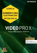 MAGIX Video Pro X (aktualizacja)