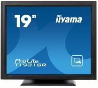 Monitor Iiyama ProLite T1931SR-B1 ( Resistive Touch, 19