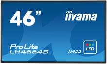 Ekran Iiyama ProLite LH4664S-B1 (46
