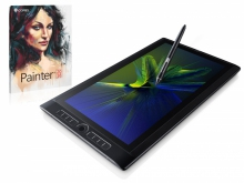 Wacom MobileStudio Pro 16 (256 GB, i5, Win10Pro) + Corel Painter 2018