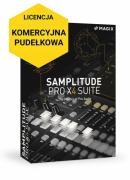MAGIX Samplitude Pro X4 Suite (wersja pudełkowa, licencja komercyjna)