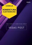 Vegas POST (elektroniczna, komercyjna)