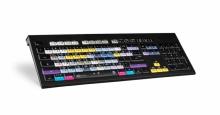 Klawiatura MAC podświetlana dla Maxon Cinema 4D R20 (typ: US, Astra) LKBU-C4DB-AMBH-US