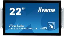 Monitor Iiyama ProLite TF2234MC (Touch, 22