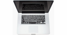 Nakładka MAC XL Print WB (typ: US, MacBook) LS-LPRNTWB-MBUC-US